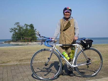 一人で自転車で出かけるのは何歳から?