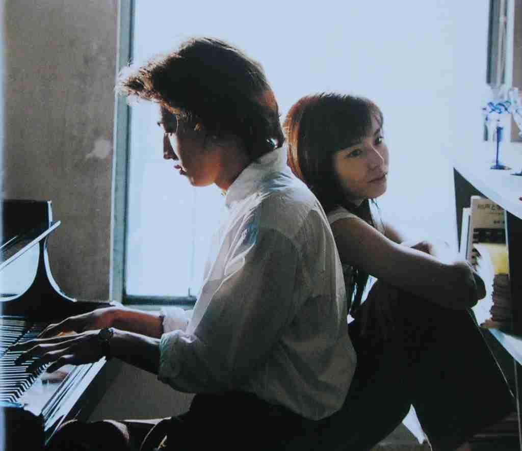 坂口健太郎のピアノに大反響「上手すぎて鳥肌」