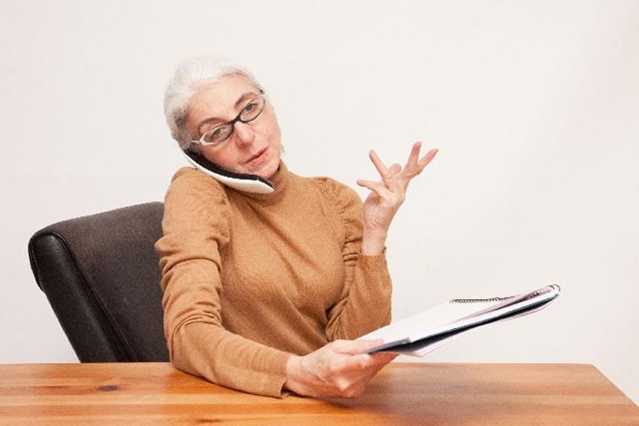 60才をこえても働ける女性の仕事☆