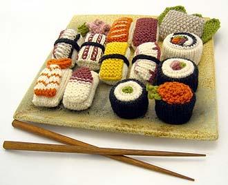 編み物好きな方~