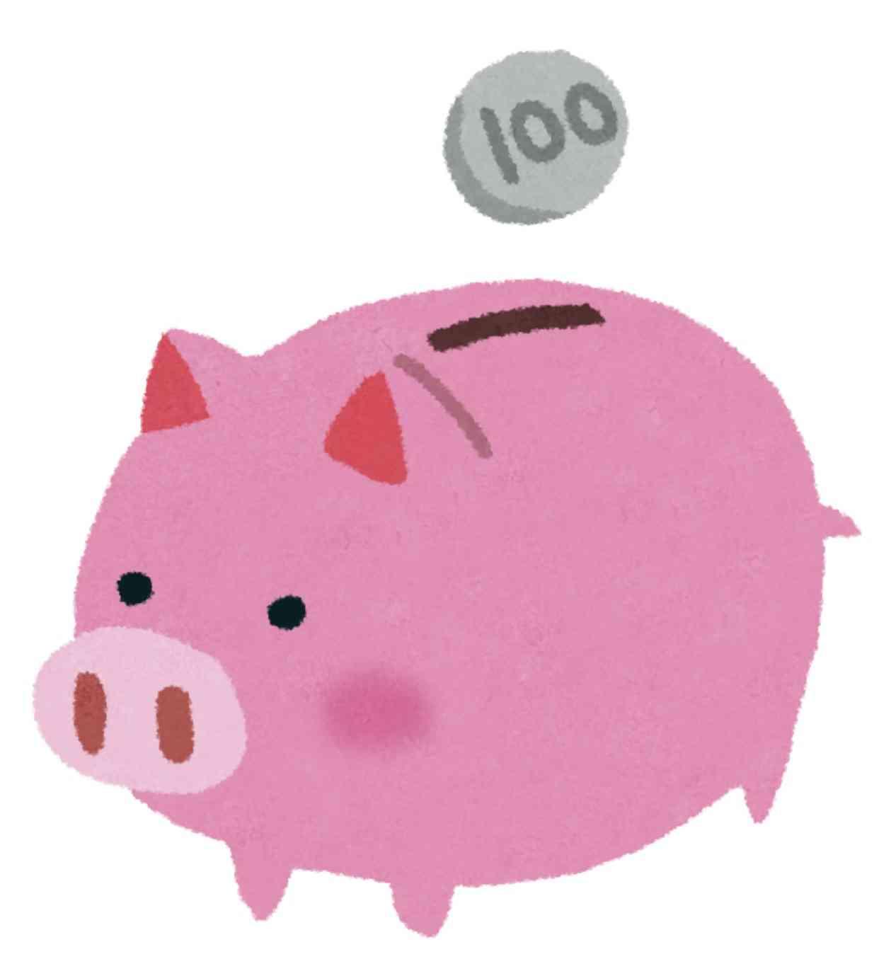 貯金、いくらあれば安心できますか?