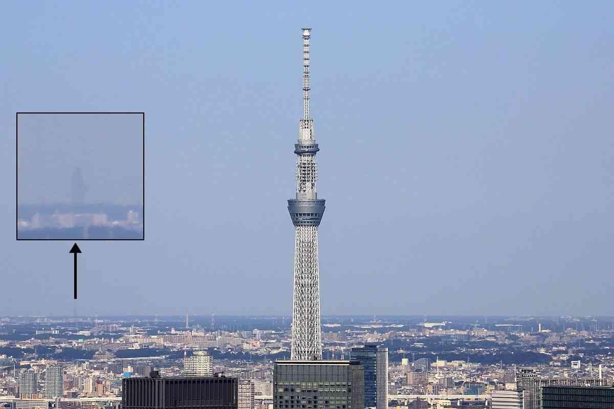 〈苦手な人注意〉巨大建造物を貼るトピ