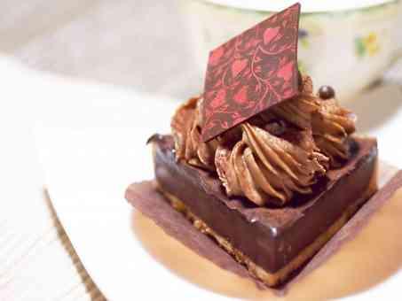 幸せチョコレート画像で癒されたい