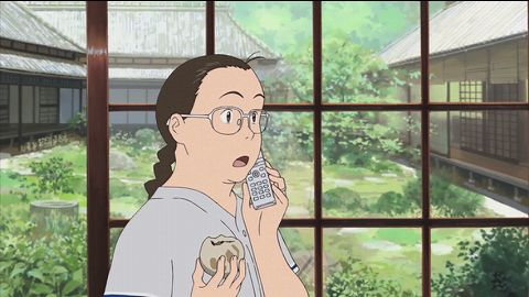 [実況・感想]   金曜ロードSHOW!「サマーウォーズ」スタジオ地図・細田守監督作