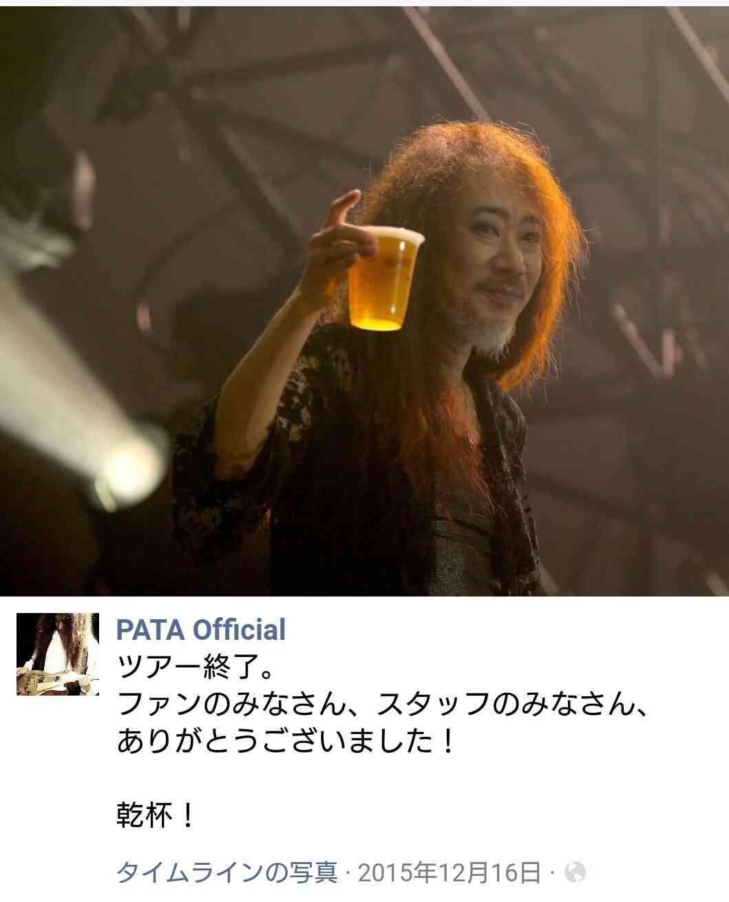 X JAPANのファンなら分かる【あるあるネタ】