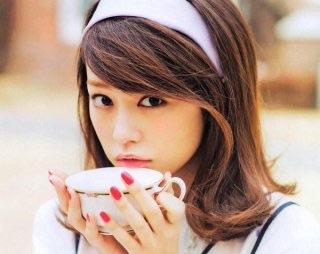 桐谷美玲ちゃん好きな人!