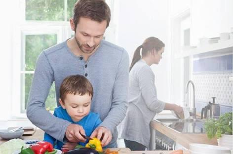 夫が激務や単身赴任の人の家事・育児