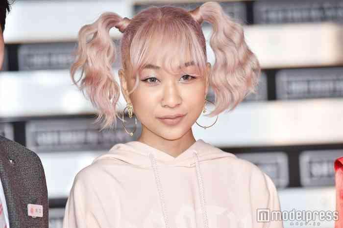 「ケンカ上等を公言」青山テルマがあの人気女優を「ガン無視」で女性が称賛
