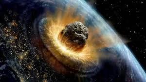 もし何の予告もなく隕石が地球に落ちてきて自分が生き残ってしまったら