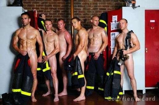 アダルトビデオに出演の26歳消防士、6ヶ月の停職処分…本人は同日付で退職