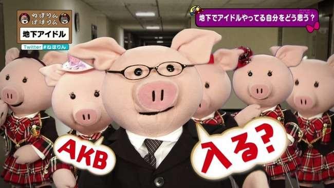 NHK「ねほりんぱほりん」見てた人!