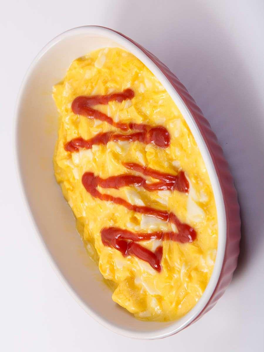 タマゴを大量消費できる料理教えてください!
