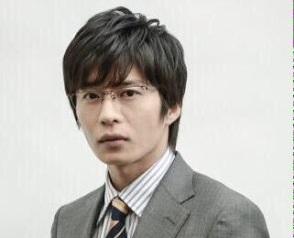 田中圭さんについて語りたい!!!
