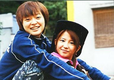 市井紗耶香「プッチモニ」後藤真希&保田圭との秘蔵写真公開 ファン沸き立つ