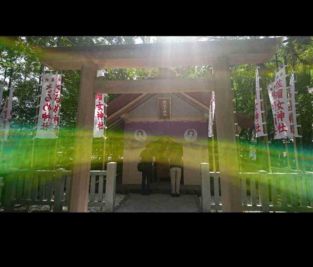 神社やパワースポットに行った後起きた、不思議な体験、ご利益体験part5