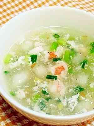 【煮物にスープ】冬瓜が好きな方!