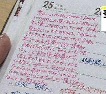 【ウィークリーのページ】スケジュール手帳【何を書く?】