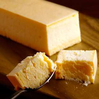 チーズケーキを語ろう