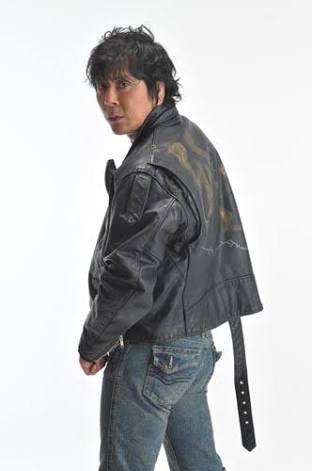 今年ライダースジャケットを買った方!