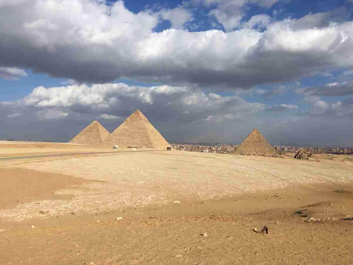 世界の遺跡の画像が集まるトピ