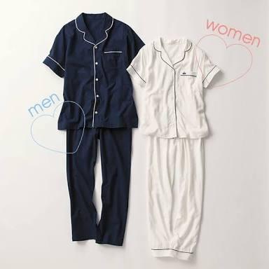 寝る時はパジャマ着る派の人