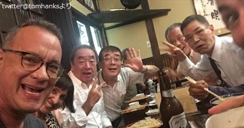 いらっしゃいませm(_ _)m来日スター☆画像トピ