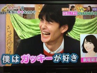 色んな岡田将生が見たい!!