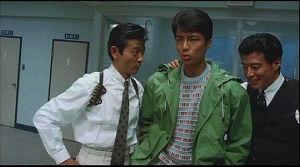 仲村トオルが付き人を付けなくなった理由 「やっぱり内面もいい人」