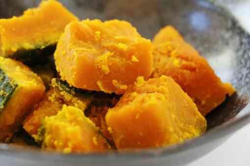 芋、栗、かぼちゃ、一番好きなのは何?