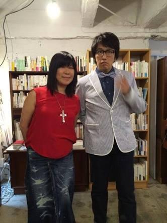 岡村靖幸さん 好きな方