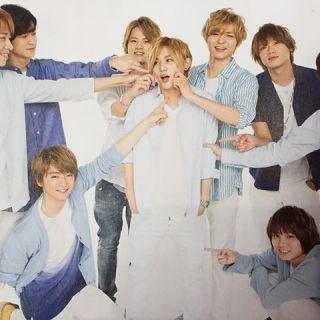 Hey!Say!JUMP山田涼介「恋って、止められるもんじゃない」悩み相談にアドバイス