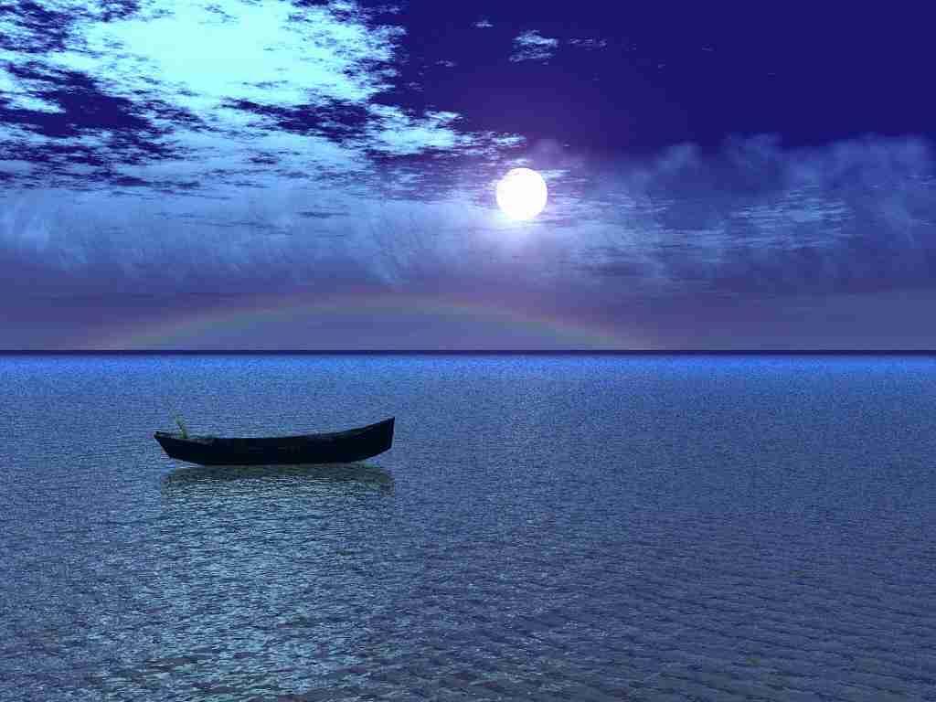 美しい海の写真を貼って癒されよう