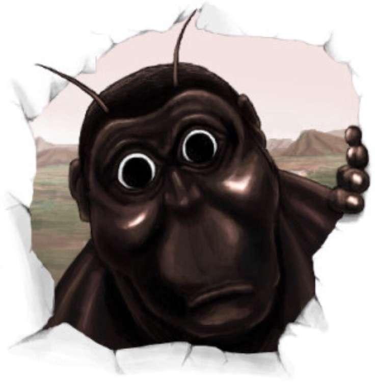 虫が苦手な人