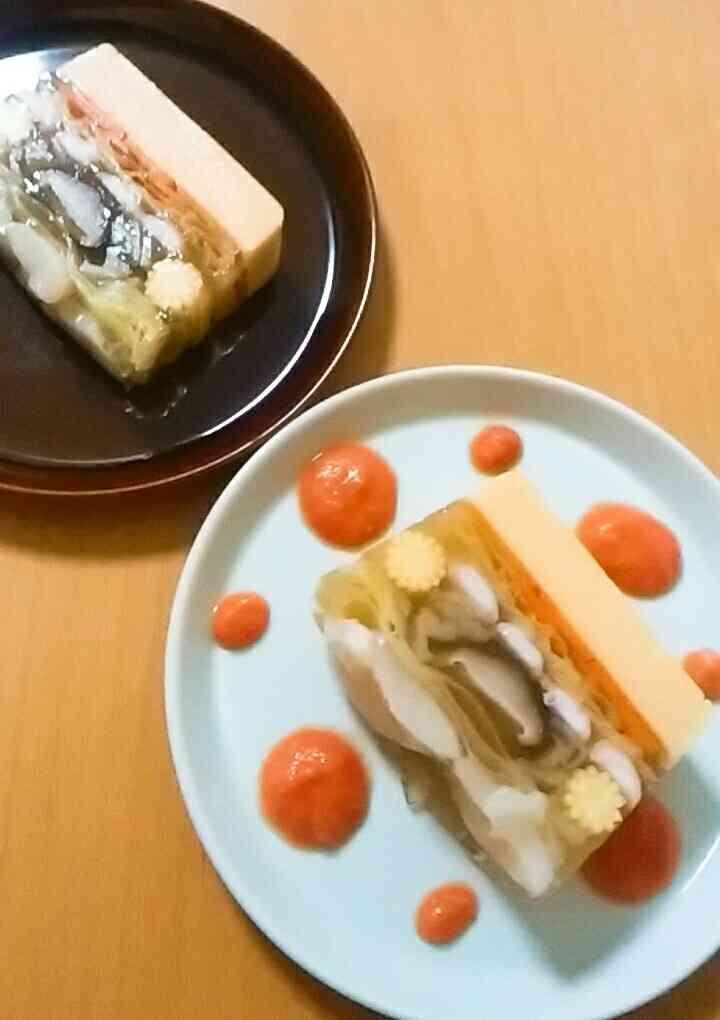 自分で作った料理の画像を貼るトピ