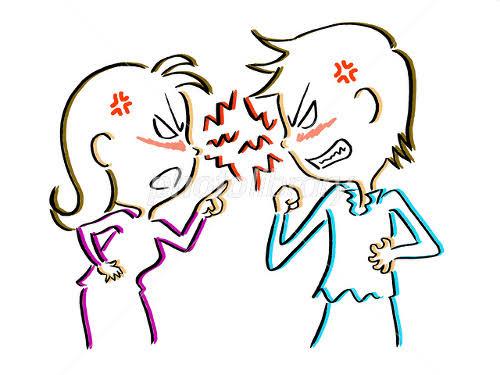 怒りを小出しに出来ずにキレてしまう人いませんか?