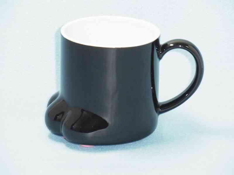 色んなマグカップが見たい