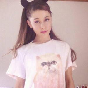 Ariana Grandeのオススメ曲♡