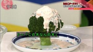 好きなお野菜の食べ方