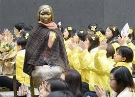 韓国、8月14日を慰安婦記念日に制定へ 国会委員会で通過 来年から法定記念日に