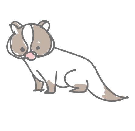 【お絵かきトピ】想像だけで動物を描こう!