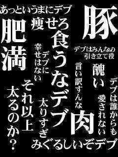 【ダイエット】モチベ画像集( o´ ー`o)
