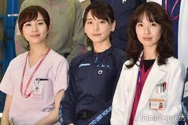 【実況・感想】コード・ブルー-ドクターヘリ緊急救命-THE THIRD SEASON 最終回