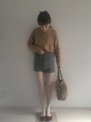 ダサいと思うファッションアイテム
