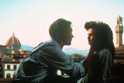 映画を通して、イタリアの魅力を語るトピ