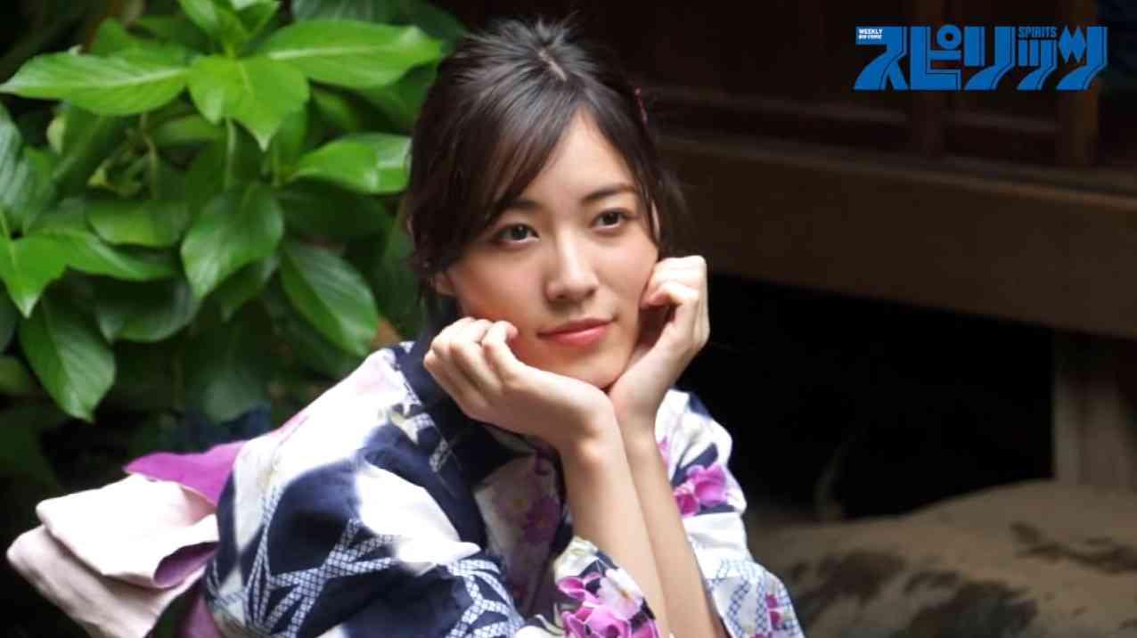 SKE48松井珠理奈、生配信でバッサリショートに 大胆イメチェンに絶賛の声
