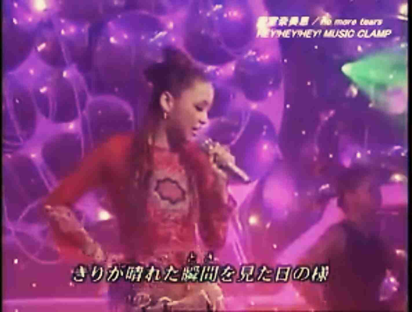 安室奈美恵 極秘再会で実現!新曲は16年ぶり小室哲哉プロデュース