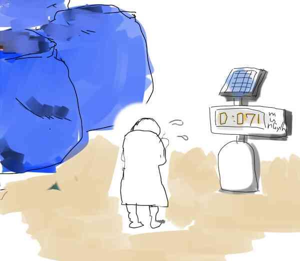 【お絵かき】自分が住んでいる都道府県を絵で伝えるトピ part2