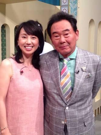 """いしだ壱成、""""38歳差""""の弟と2ショットで笑顔 「2人ともいいお顔」「並んでると似てますね」"""