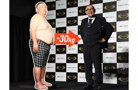 10kg以上痩せた方