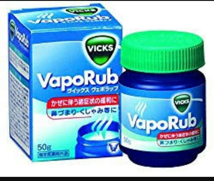 子供の咳、鼻水